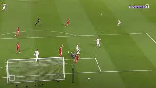 Paco Alcácer 1st Goal vs Wales | Paco Alcácer vs Wales | Spain vs Wales 4-1 | 11/10/2018 HD