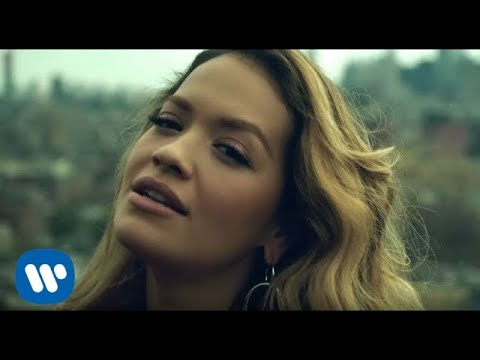 Mix - Rita Ora - Anywhere (Official Video)