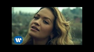 rita ora   anywhere  official video
