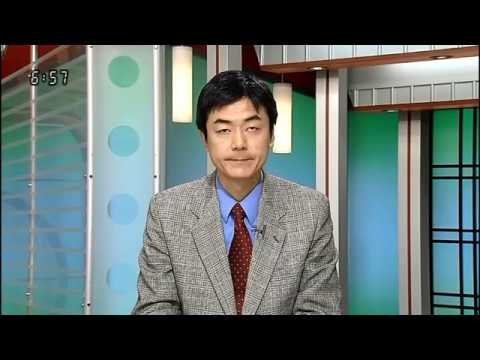 2007/9/23 JOCG-DTV Test broadcasting
