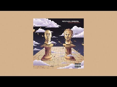 Pete Flux & Parental - Infinite Growth [Full Album]