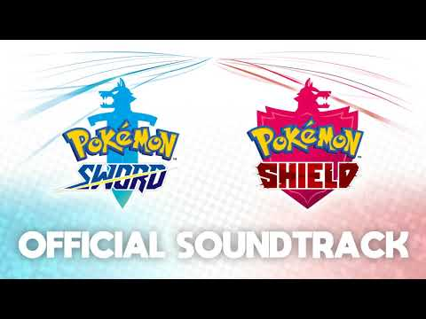 Wild Area (Version 1) - Pokémon Sword And Shield OST (Gamerip)