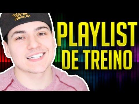 MELHORES MÚSICAS PARA TREINAR PLAYLIST DE TREINO ELETRÔNICA