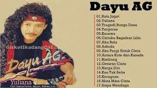 Dayu AG   Full Album   Tembang Kenangan   Lagu Dangdut Lawas Nostalgia 80an   90
