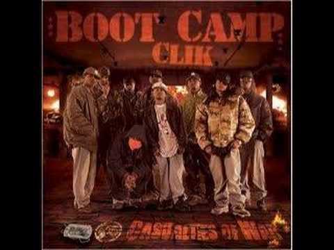 Boot Camp Clik - Jail Song