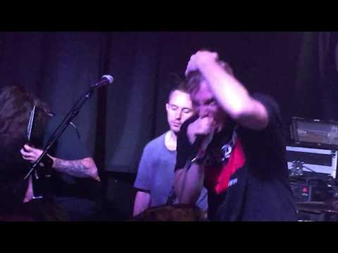 Currents - Apnea - Live
