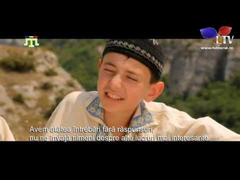 Tătarii din România (14.10.2016) - Litoral TV