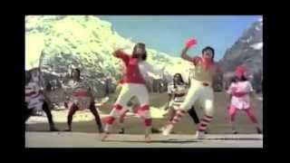 Ladi6 - Like Water (Parks Remix) Music Video