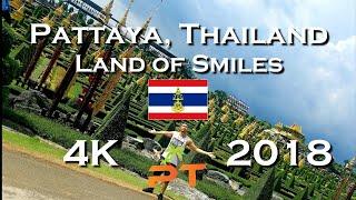 Thailand Summer 2018, Pattaya Beach pt. II
