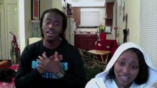 """Spend My Life With You"" By Eric Benet & Tamia (Brittany Wallace & Love-Logiq Cover)"