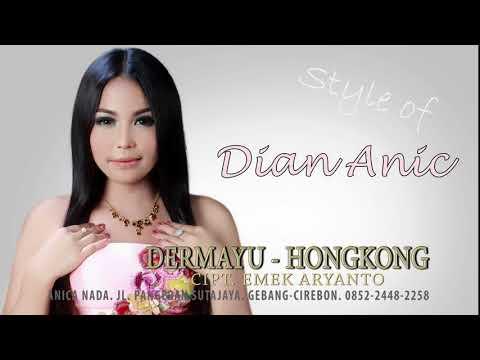 DIAN ANIC 2018 - DERMAYU HONGKONG
