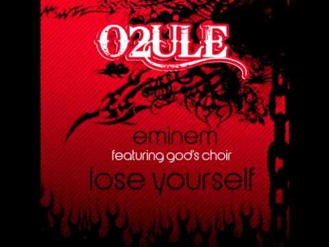 Eminem - Lose Yourself ft. Selected of Gods Choir (Chrysler Edition)