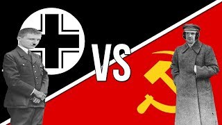 Дуэль с Артёмом. Рейх vs СССР. ХОИИИ 4 (стрим)