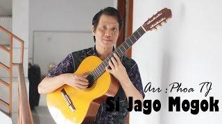 Si Jago Mogok Fingerstyle Phoa TJ