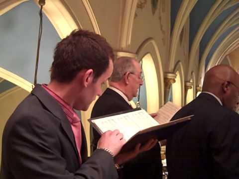 Shepherd Duet from 4 Austrian Christmas Carols