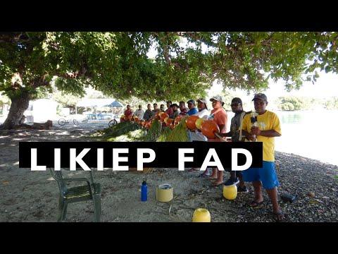 Likiep FAD - Likiep, MH