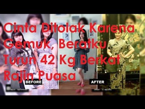 Diet OCD dan Rutin Zumba, Nova Jadi Lebih Langsing Pasca Turun Bobot 16 Kg
