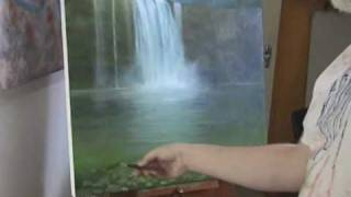 Cachoeira   Jair RhuГїs