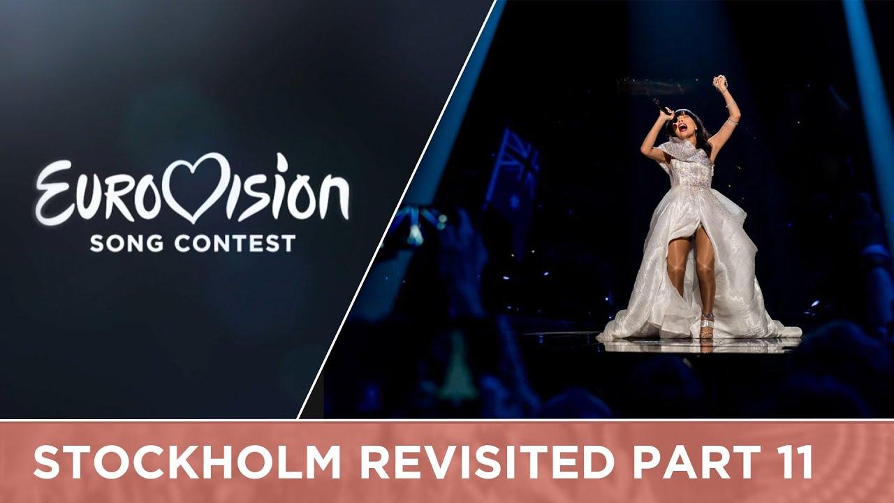 stockholm revisited episode 11 focus on dami im australia rh youtube com