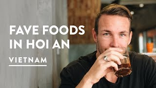 MUST TRY FOOD IN VIETNAM - 3 BEST HOI AN RESTAURANTS | Vlog 078, 2017 | Hoi An Digital Nomad