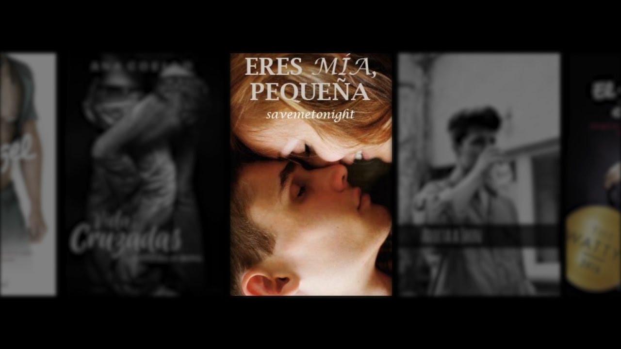 Ranking Novelas Romanticas de Wattpad - YouTube
