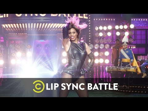 Thumbnail: Lip Sync Battle - Laverne Cox
