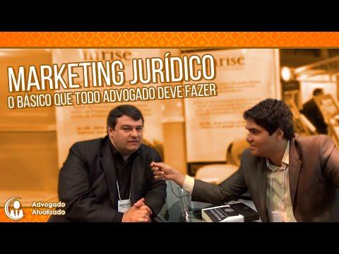 Marketing Jurídico: O Básico que todo Advogado deve fazer [029/365]