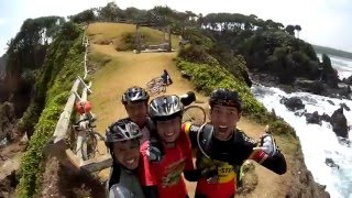 Bikesystem Coastal Tour 2015