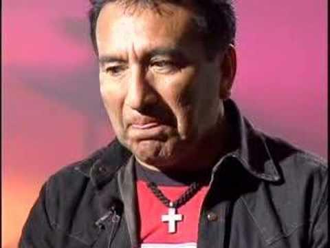 Alex Acuña ( Acuna ) Life Testimony
