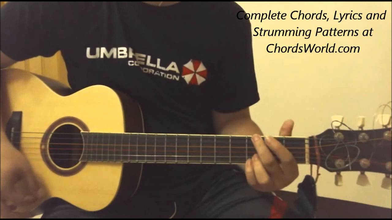 Ghost He Is Chords Youtube