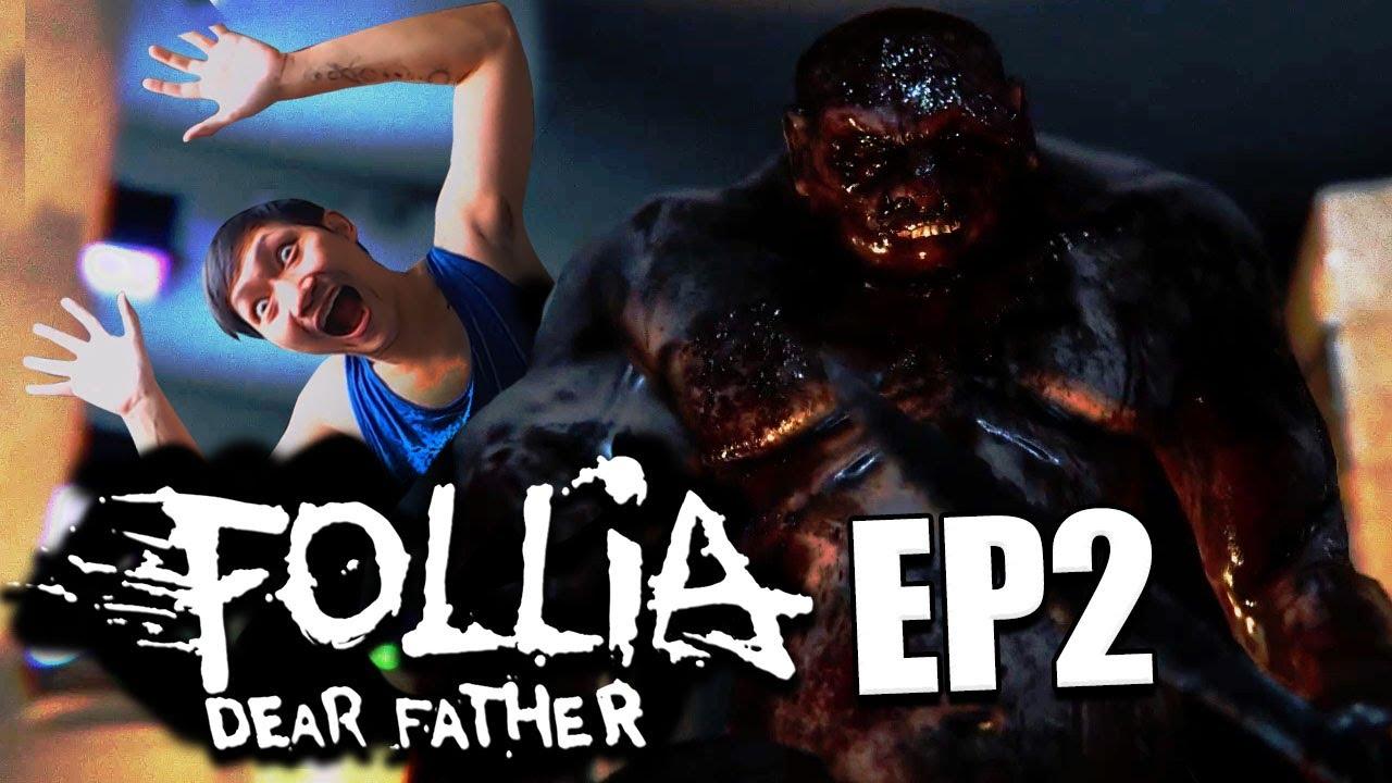Follia - Dear father [EP2] | ไล่ล่าเหมือนจะฆ่ากันให้ได้