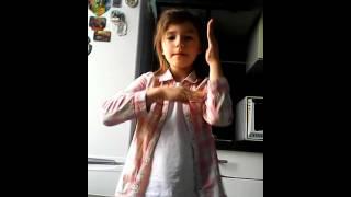 Танец stop people!!! видео урок 2 часть!!!