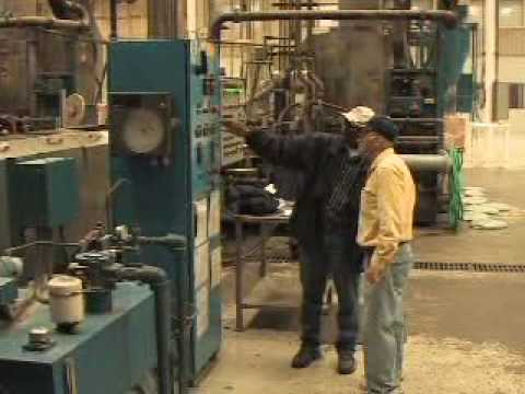 OUR PLANET TV: KW Plastics Recycling
