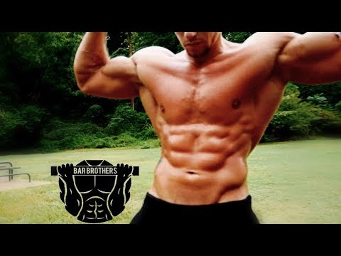 5 Intense Workout Routines PART 2! - Bar Brothers
