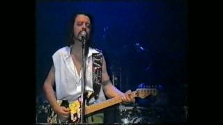 Dave Stewart and The Spiritual Cowboys - Rare Concert Part 7, Love Shines