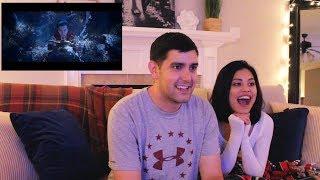 Aladdin Teaser Trailer - OUR REACTION