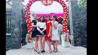 Đám cưới trên đường quê- Ngọc Sơn Hương Thư