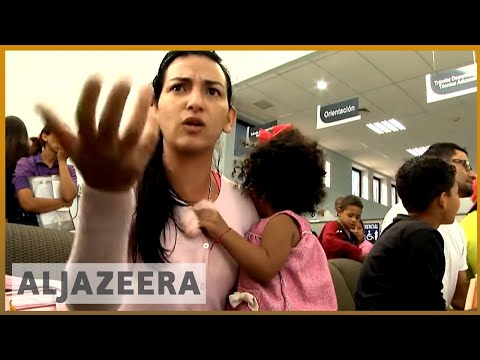 🇻🇪 Venezuela migrant crisis: Peru imposes new entry restrictions | Al JAzeera English
