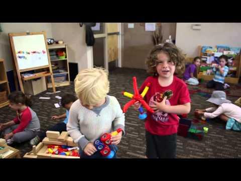Merage JCC's Aronoff Preschool: we produce thinkers