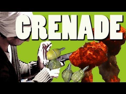 Grenade - Walk off the Earth (Bruno Mars Cover)