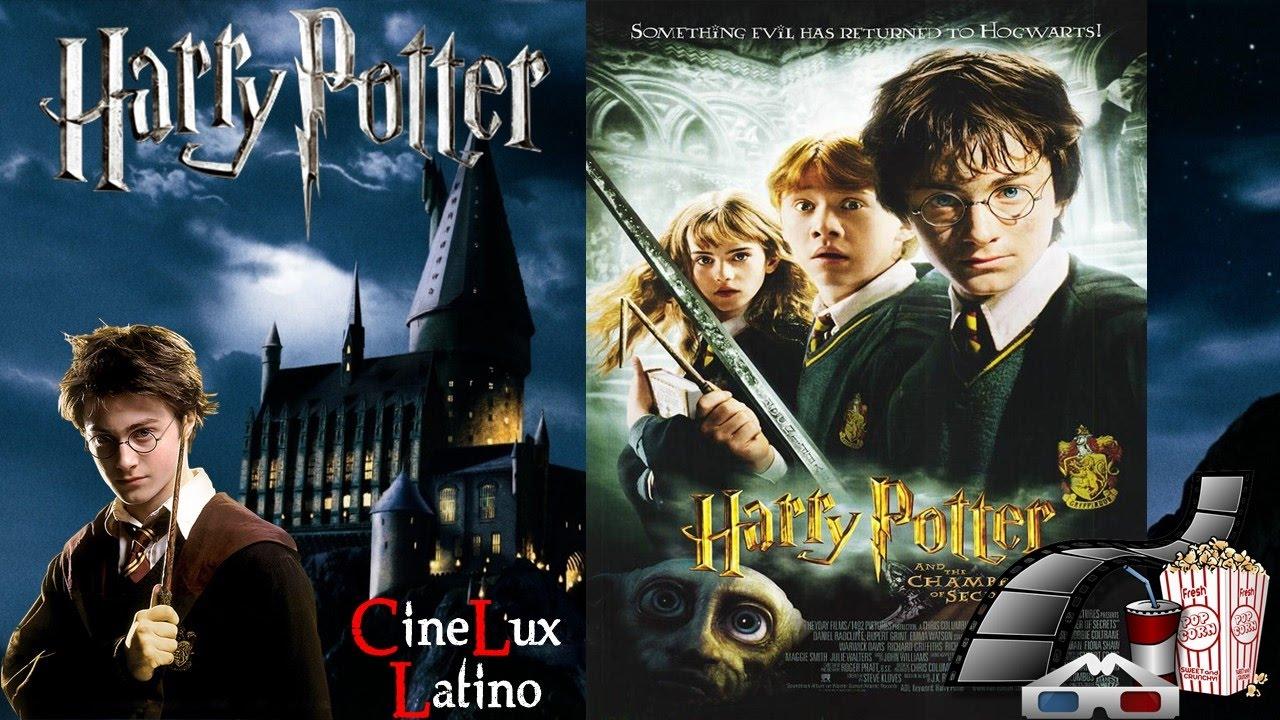 Harry Potter 2 Movie4k