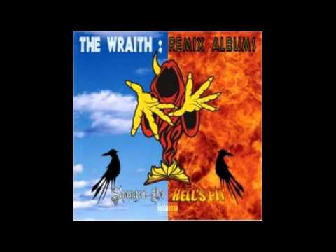 11 - ICP - In My Room (Wraith Remix Albums: Hells Pit)