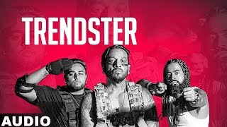 Trendster (Full Audio) | Jazzy B ft Gangis khan | Latest Punjabi Songs 2019 | Speed Records