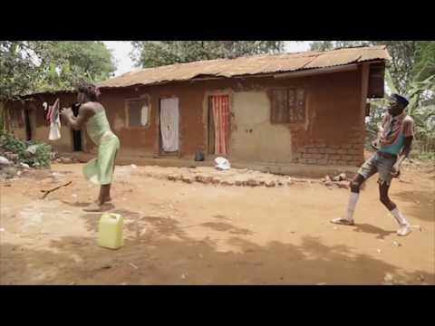 HIP HOP  - NJALUK PEGAT ( AFRIKA DANCE ) VERSI BARU!!!