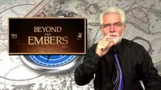 "Trailer of ""Beyond the Embers"" with Ken Davis"