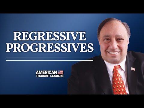 'They're Not Progressives. They're Regressives'—NYC Billionaire Businessman John Catsimatidis