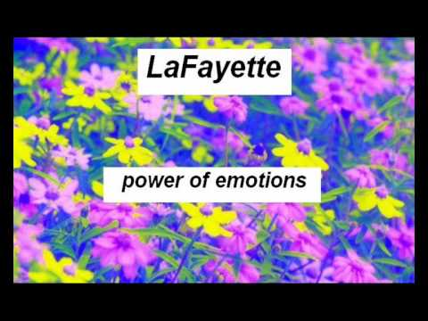 LaFayette - Power of Emotions (Alternative Radio)