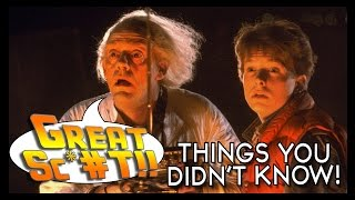 9 Things You Probably Didnt Know About Back to the Future