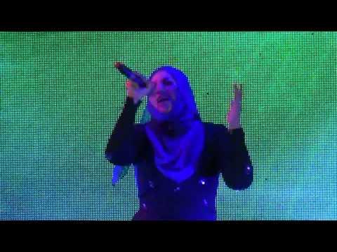 [1080p] Shila Amzah 茜拉 - Memori Tercipta@MAHA2016