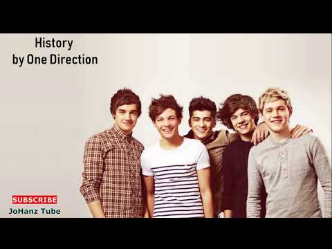 history-by-one-direction-(lyrics-video)